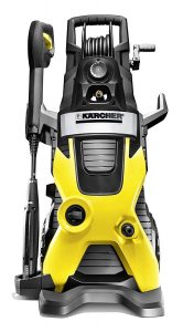 Karcher K5 Premium 1.4 GPM, 2000 PSI Electric Pressure Washer