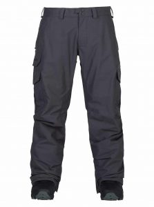 Burton Men's Pant Cargo mid Fit