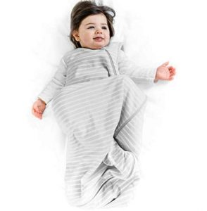 Woolino 4 Season BASIC Merino Wool Baby Sleep Bag