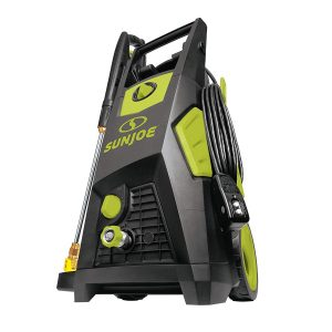 Sun Joe SPX3500 1.48 Brushless Electric Pressure Washer