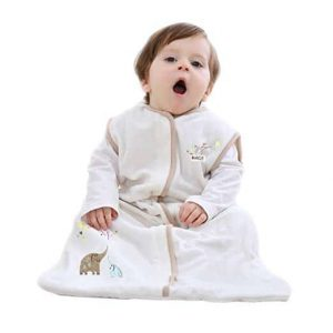 Marquebaby Unisex Baby Sleeping Bag