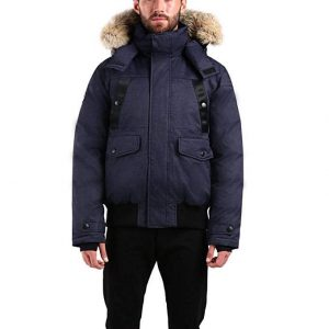 Triple F.A.T. Goose down Jacket SAGA Collection
