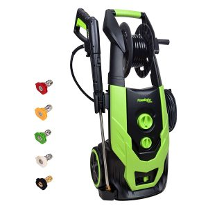 PowRyte Elite 1.9 GPM 2300 PSI Electric Pressure Washer