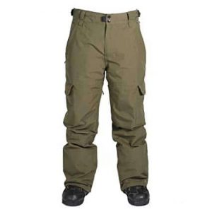 Ride Snowboard Men's Outerwear Phinney Shell Pants