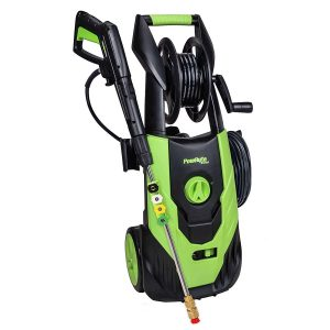 PowRyte Elite 1.80 GPM 2100 PSI Electric Pressure Washer