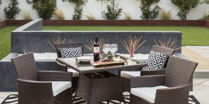 Top 10 Best Outdoor Patio Dining Sets in 2019 – Reviews