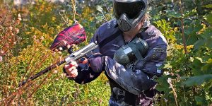 Top 10 Best Paintball Masks in 2020 – Reviews