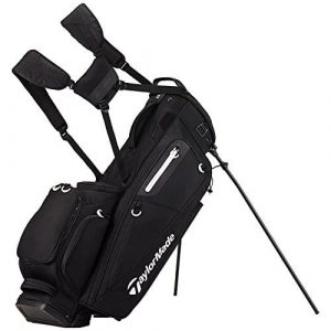 Taylor Made Flextech Comfort Strap Stand Bag