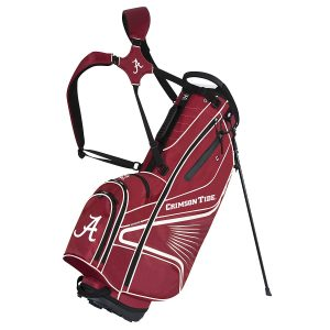 Team Effort Collegiate Gridiron III Stand Bag