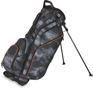 Datrek- Bag Go Lite Boy Golf 2018 Hybrid Stand Bag