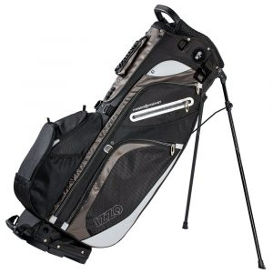 Izzo Versa Stand Hybrid Golf Bag