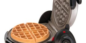 Top 10 Best Waffle Makers in 2020 – Reviews