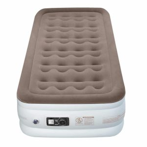 Etekcity Twin Queen Size Air Mattress Blow Up Raised Airbed