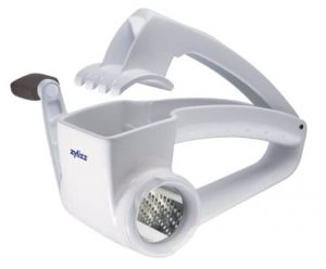 ZYLISS Classic Rotary Grater for Cheese