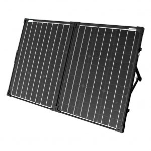 ACOPOWER UV11007GD Foldable 100W Solar Panel Kit