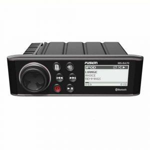 Fusion Entertainment MS-RA70 Bluetooth Marine Entertainment System