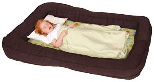 Leachco BumpZZZ Portable Toddler Travel Bed