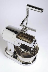 Grandma Ann's Electric Grater for Cheese Grater!