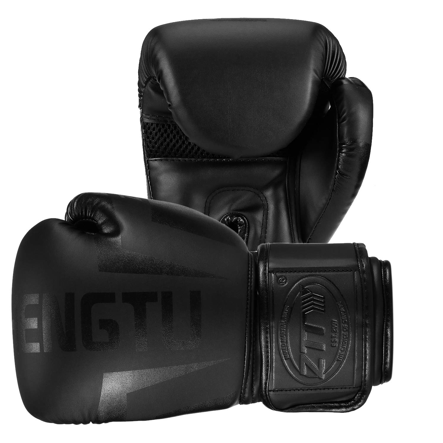 ZTTY Sports Boxing Gloves