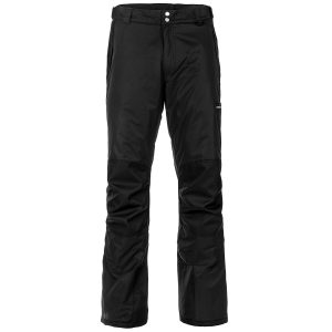 Lucky Bums Adult Men Women Insulated Reinforced Knees Ski Pants