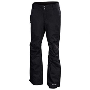 Columbia Womens Omni-Tech Arctic Trip Ski and Snow Pants