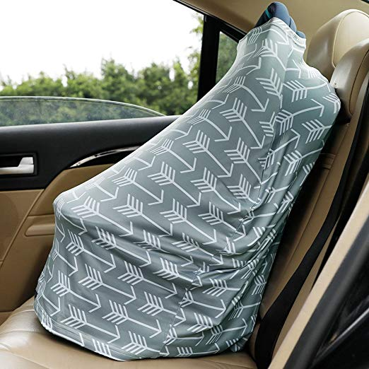 b6809b72b8d0c Top 10 Best Infant Car Seat Covers in 2019 - Reviews - HQReview