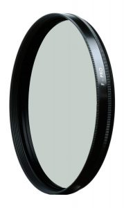 Schneider Optics B+W 77mm HTC Kaesemann Camera Filter with Circular Polarizer
