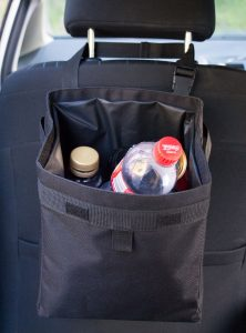Hominize Car Trash Can Extra Large Waterproof Garbage Bag