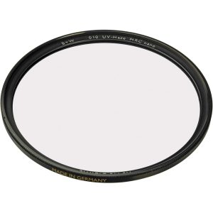 B+W 82mm XS-Pro Multi-Resistant Nano Coating Clear UV Haze