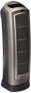 Lasko 755320 Quiet Ceramic Space Heater
