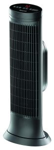 Honeywell Digital Ceramic Black Tower Space Heater