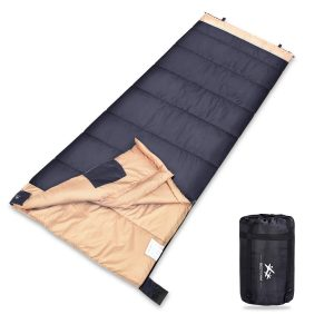BESTEAM Cool and Cold Lightweight and Waterproof Weather Sleeping Bag