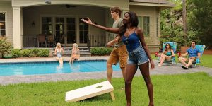 Top 10 Best Cornhole Boards In 2019 – Reviews