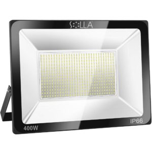 SOLLA 400W Waterproof LED Flood Light