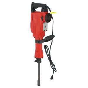 ZENY 2200W Concrete Breaker Demolition Jack Hammer