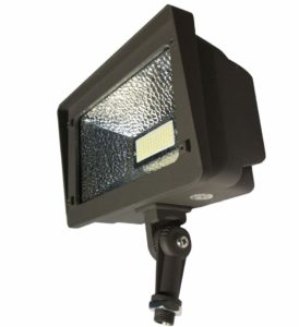kadision Dusk-to-Dawn Photocell 50W LED Flood Light