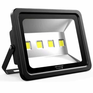 SZHSR LED 200W Waterproof Outdoor Flood Light