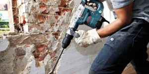 Bosch 11321EVS Demolition Hammer