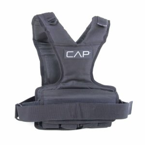 CAP Barbell Women's 30 Pound Weighted Vest
