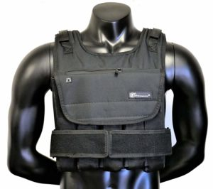 Strength sport systems Premium Quality Weight Vest