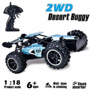 ROOYA BABY Off-road RC Car