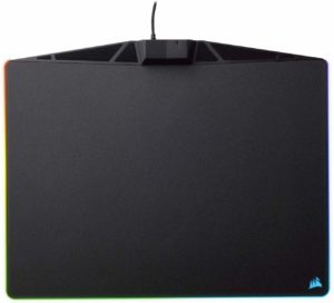 CORSAIR Polaris MM800 15 LED Zones Mouse Pad