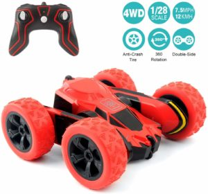 Amicool RC 4WD Stunt Car Toy