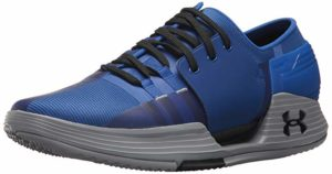 Under Armour Men's SpeedForm AMP 2.0 Cross-Trainer Shoe