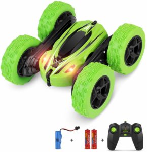 BIFYTON 4WD 2.4Ghz Off-Road Racing RC Car for Kids