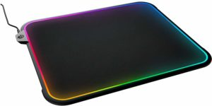 SteelSeries Lighting RGB Mousepad