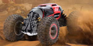 Top 10 Best Remote Control Cars for Kids in 2020 – Reviews