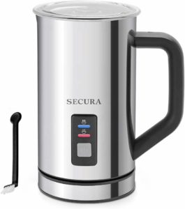 Secura Automatic Milk Frother & Warmer