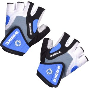 INBIKE Mountain Bike Groves Breathable and Anti- Slip Cycling Gloves
