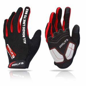 Arltb Winter3 Colors 3 Size Bike Gloves for Mountain Bike